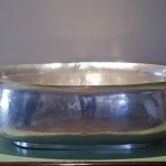 S33-XL oval bowl