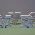 W1-Letters